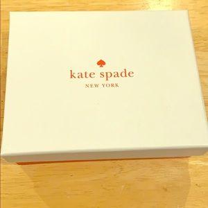 Kate Spade gift box